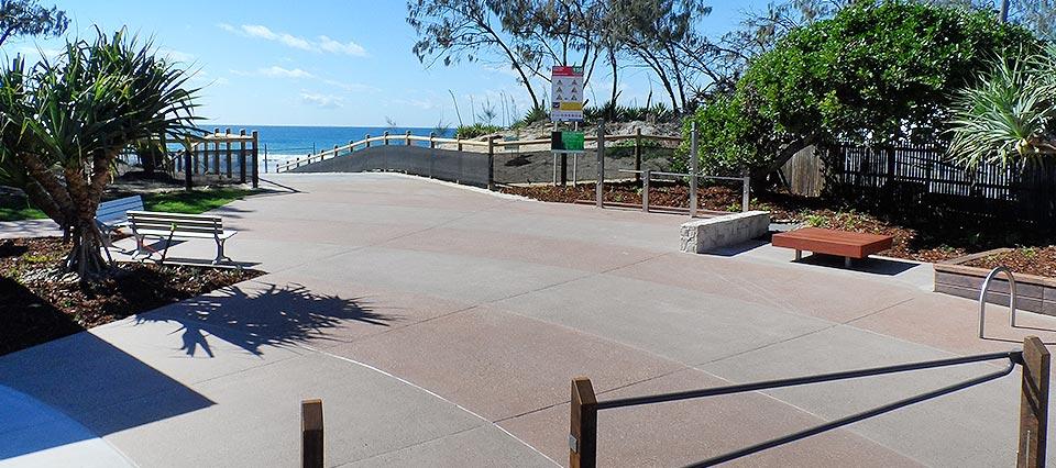 pathway-sunshine-coast