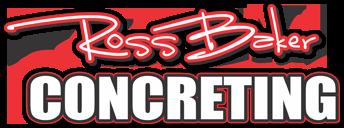 Ross Baker Concreting